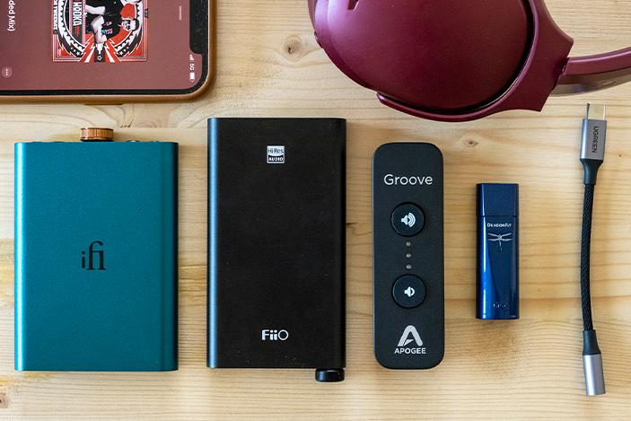 The best DACs for Apple Music Lossless in 2021