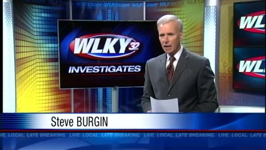 WLKY Investigates: Waiting for justice (Part 1)