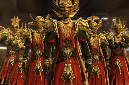 The Stream Team: SWTOR's night of the living Dread Masters