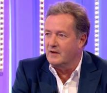 Good Morning Britain's Piers Morgan received another 312 Ofcom complaints in four days