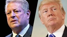 Al Gore: Trump's decision to withdraw from Paris Agreement 'threatens the ability of humanity to solve the climate crisis in time'