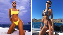 V-kini is the new swimwear trend celebs are obsessed with