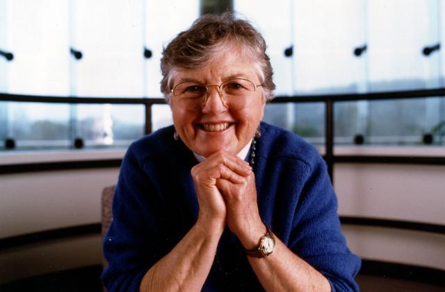 Code compiler pioneer Frances Allen dies at 88