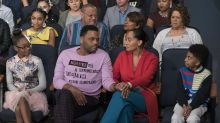 'Black-ish' Team Talks The Importance of 'Bringing People Together Through Conversation'