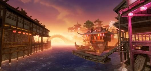 ArcheAge seeks info on Western demographics with survey