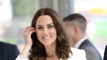 Kate Middleton's Favorite Sneakers Are On Sale During Amazon Prime Day