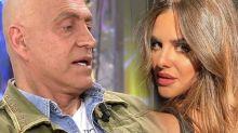"""Kiko Matamoros asegura en Sálvame que Alexia Rivas ha sido infiel a Alfonso Merlos: """"es alguien muy conocido"""""""