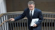 Kentucky man charged with attacking Senator Rand Paul last year