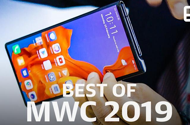 The final dispatch from MWC 2019