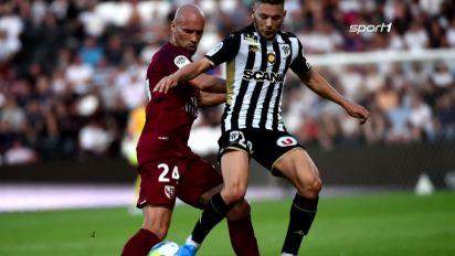 Ligue-1-Profi nach Eklat verhaftet