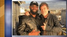 """""""Bronx"""", le nouveau polar d'Olivier Marchal sortira finalement sur Netflix"""