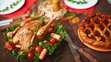 Consejos fáciles para no engordar en Navidad