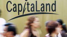 CapitaLand's profits slump 37.8% to $267.73m in Q4