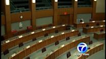 Legislative Session Preview