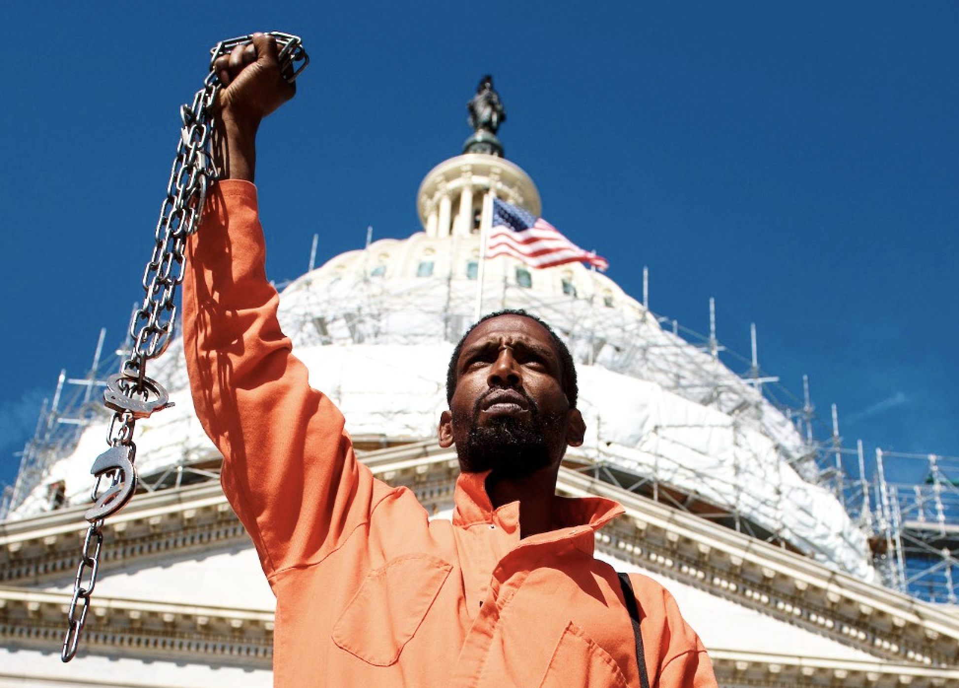 Bail reform confronts a system 'deeply ingrained into the American psyche'