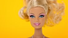 My Relationship With Barbie: It's Complicated