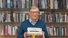 Bill Gates Recommends These 5 Books for Your Summer Reading