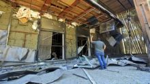 Disparado foguete na Líbia contra hotel onde estavam deputados contra marechal Haftar