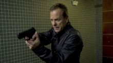 '24' could be coming back with Kiefer Sutherland as Jack Bauer