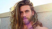 Barba mantém os homens saudáveis e bonitos, diz estudo