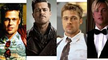 Brad Pitt's Greatest Style Moments