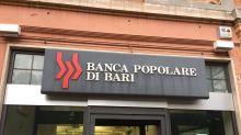 """Crisi Banca Popolare di Bari, Salvini: """"Se salta, rischia di saltare l'Italia"""""""
