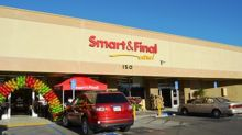 Why Smart & Final Stores Inc Stock Plunged Today