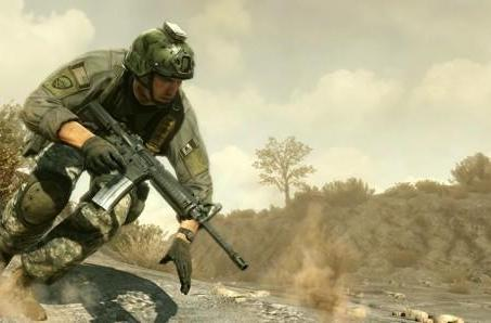 Medal of Honor claims UK sales top spot; Just Dance 2 debuts in third