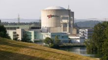 Canada's Pieridae Energy in talks to sell LNG to Swiss utility