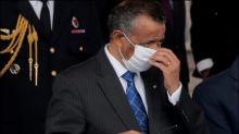 WHO-Chef verwahrt sich gegen Vorwürfe von Pompeo