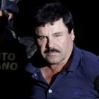Mexican drug lord 'El Chapo' begins life term in Colorado 'Supermax' prison