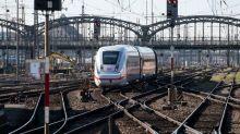 Innogy liefert Windstrom an die Deutsche Bahn