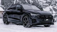 ABT Sportsline présente une Audi SQ8 diesel de 510 chevaux