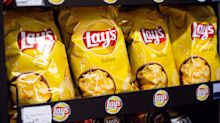 Frito-Lay launches 'Make Your Own' Variety Pack as customers snack more than ever this year