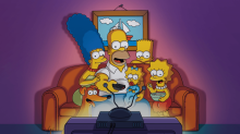 To Deliver 'The Simpsons' in 4:3 Aspect Ratio, Disney Plus Had to Rearchitect Its Content-Delivery System