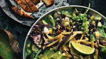 3restaurantsalads that aren't actually healthy