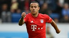 Rummenigge confirms Thiago will leave Bayern Munich