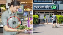 Woolworths reveals drastic plan to protect threatened staff