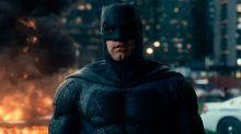 Por este motivo Ben Afflefk ya no será Batman