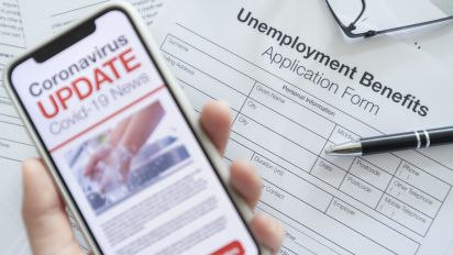 Another 2.1M Americans file for unemployment