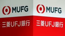 MUFG reports first quarterly loss in decade on writedown at Indonesian unit
