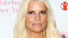 Fans warn Jessica Simpson that she could be suffering from scary pregnancy condition
