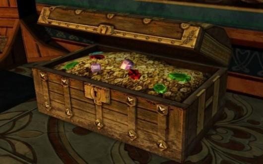 LotRO lotteries return with better odds