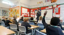 Nearly three-quarters of secondary schools have pupils at home self-isolating