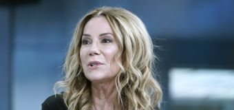 Kathie Lee felt 'crippling' loneliness before moving