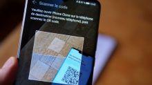 Une méthode simple pour transférer ses applications Android vers un smartphone Huawei
