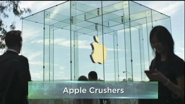 Apple Trial Starting Today; Microsoft Makeover; Cracker Barrel Reporting