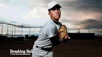 Breaking Ball: A Pitch for Baseball Glory