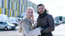 Emilia Clarke reveals 'Game of Thrones' final season 'spoilers'