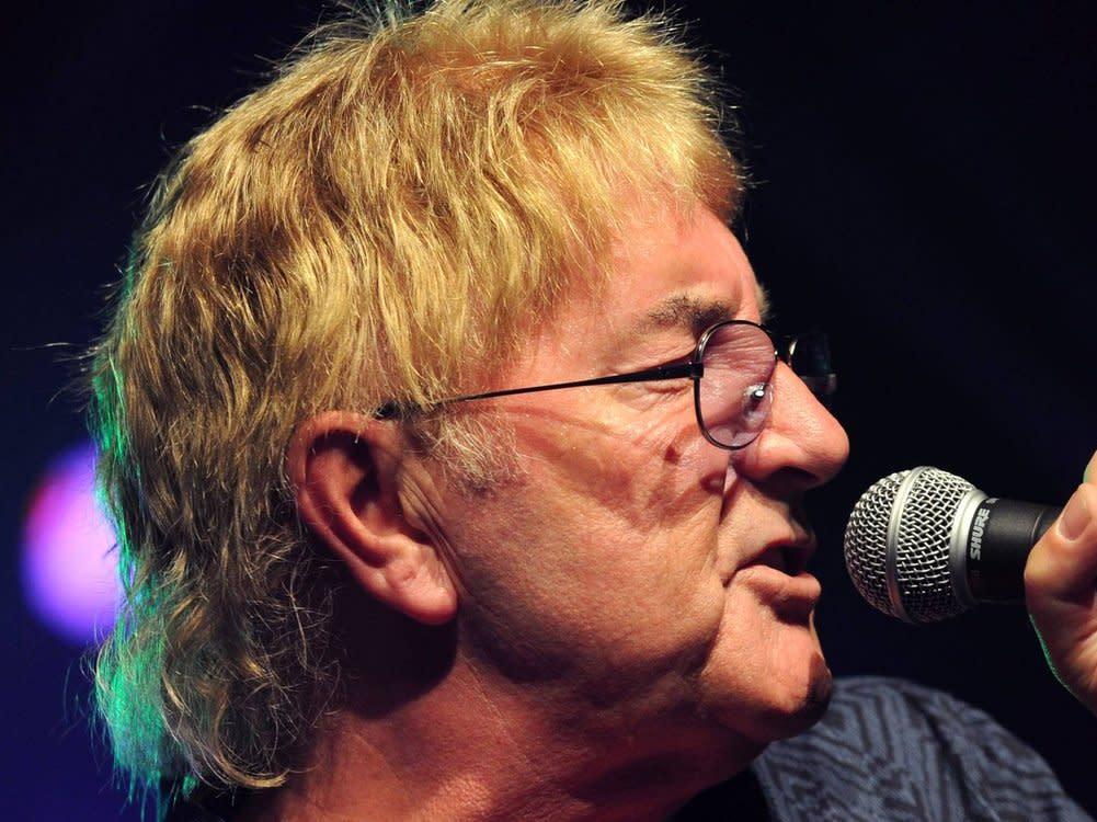 Britische Hardrock-Band Uriah Heep trauert um Ex-Sänger